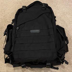 Blackhawk Hydration Backpack Like New